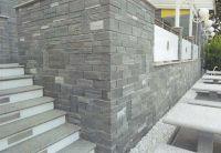 Mauersystem
